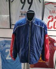 Maillot jersey opel psg Paris ronaldinho 1999 2000 99/00 porte worn XL Anelka