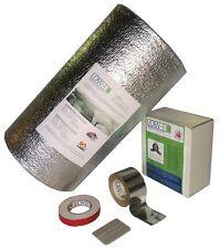Low-E® Reflective Foil Eco Insulation DIY Campervan Camper Van Mobile KIT [15m²]