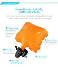 Anti-Drowning Bracelet Aid Lifesaving Kit Floating Wristband Safe Swim Preserver