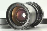 [N Mint w/ Hood ] Hasselblad Carl Zeiss Distagon T* C 50mm f/4 Lens Black JAPAN