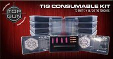 Topgun Tig Consumable Kit