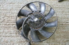 LAND ROVER DISCOVERY 3 2.7 TDV6 VISCOUS FAN