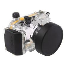 Underwater Housing Scuba Dive Camera Case for Canon Powershot S110 as WP-DC47