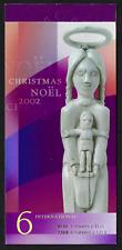 Canada -Booklet Pane of 6 Glued -Christmas: Aboriginal Art #1967a (BK264a) -MNH