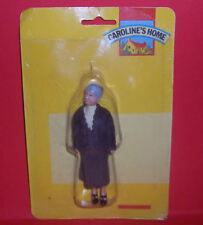 VINTAGE Lundby Barton Casa delle Bambole Bambola Nonna figura di Nuovo di zecca IN CONFEZIONE