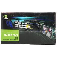 Pny Tecnologies Nvidia Quadro Nvs 315 Dual Pantalla Tarjeta Gráfica
