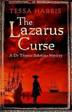 The Lazarus Curse (Dr Thomas Silkstone Mysteries , Series Book 4),Acceptable Con