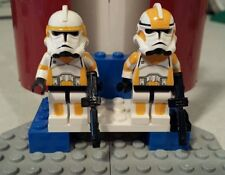 Lego Star Wars Custom Clone Troopers Boil & Waxer 212th Attack Battalion