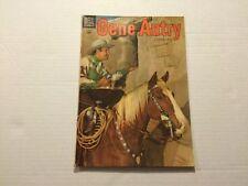 Gene Autry Uncertified Golden Age Westerns Comics