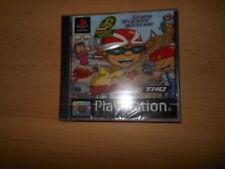 Jeux vidéo anglais pour Sony PlayStation 1 capcom