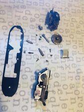 Agfa Super Isolette Rangefinder Mechanism Parts Viewfinder Screws