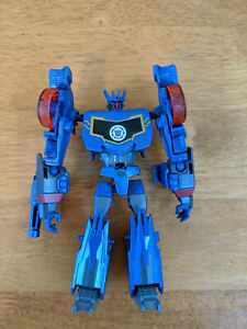 Transformers Robots In Disguise 3-Step Changer Soundwave RID 2015
