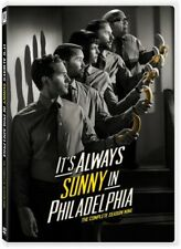 It's Always Sunny In Philadelphia: Season 9 - 2 DISC SE (2014, REGION 1 DVD New)
