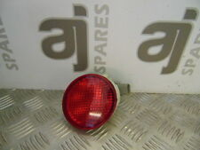VW BEETLE 2.0 PETROL 2002 REAR FOG LIGHT WITH BULB HOLDER