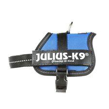 Dog Harness Trixie Julius K9 Powerharness Adjustable Size Baby 2 Blue