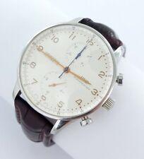 IWC PORTUGUESE PORTUGIESER Herren Uhr Ref. 3714 Automatik