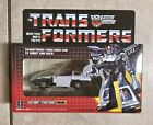 TRANSFORMERS G1 AUTOBOT PROWL MISB! US SELLER VERY RARE! For Sale