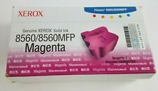 Genuine Xerox Solid Ink MAGENTA for Phaser Printers 8560, 8560MFP 3-Pack