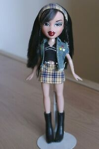 Bratz 2003 Style It Jade - Super Cute Doll and Fashion