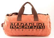 Reisetasche und Sport NAPAPIJRI Saharian 8N01 Clay