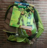 Teenage Mutant Ninja Turtles Boys Halloween Costume