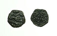 pcc1592_13) Sicilia Palermo Enrico VI (1194-1197) Quarto di tercenario  Raro