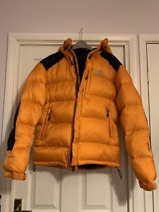 Millet Expert Expedition Down Jacket 700 - S - Gold
