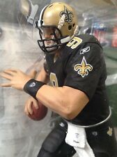 "NFL NEW ORLEANS SAINTS DREW BREES / McFARLANES SERIES 28 / ""ALL STAR"" LEVEL"