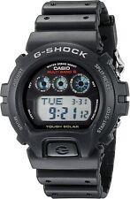 Casio G-Shock GW6900 Tough Solar Divers Underwater Watch