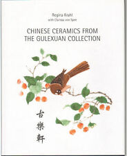 Chinese Ceramics from the Gulexuan Collection