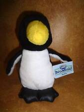 "Stuffed Plush Penguin Bean Pals Beanbag by Kelly Toys ""Penny"" 1996"