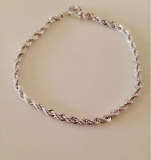 Basic Silver Plated Tennis Bracelet Fashion Jewelry - Simple Chic