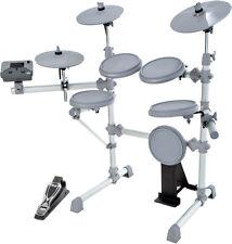 KAT KT1 5 Digital Electronic Drum Set Kick Snare Cymbal Free Zildjian Drumsticks
