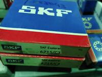 SKF Rillenkugellager 6215 C3 Bearing Radialkugellager Kugellager 75x130x25mm NEU