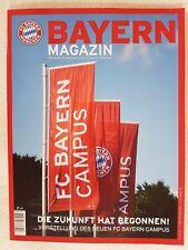 Bayern Magazin FC Bayern - 1 FSV Mainz 05. Saison 2017 / 2018, neu.