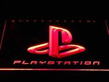 PlayStation Original LED Neon Sign