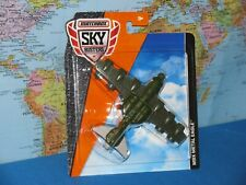 MATCHBOX MBX SKYBUSTERS MISSIONS METAL EAGLE *BRAND NEW & RARE*