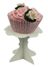 Mini Cupcake Stands x12 Vintage Party Cake Accessories