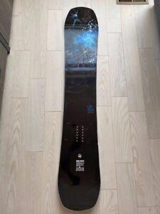 Lib Tech Box Knife Snowboard 2021 Size 154