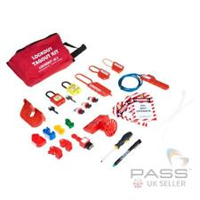Lockout Tagout Electrician MCB Lockout Kit