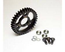 Traxxas Revo 3.3 Slayer Pro 4x4 Steel Spur Gear 34T Mod 1.0 Hot Racing SRVO434