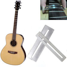 Fingerboard protector fret guards Polishing Buffing Pad for guitar bass Silver