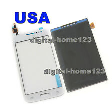 LCD Display+Touch Screen For Samsung Galaxy Core Prime G360P G360t1 Replacement