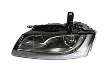 AUDI A5 S5 Convertible Sportback Xenon Headlight LED DRL LEFT VALEO 2007-
