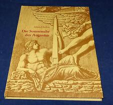 Edmund Buchner - Die Sonnenuhr des Augustus