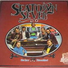 "12"" Seatown Sept Hot Jazz Dьseldorf WAM Records MLP 15.537"