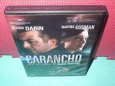 CARANCHO - RICARDO DARIN -