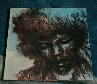 JIMI HENDRIX THE CRY OF LOVE 1971 UK LP TRACK RECORDS 2408 101 A//1, B//1