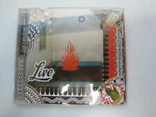 LIVE -the dolphin s cry  : Ed Kowalczyk  - CD - 1 track PROMO RAR5P-4406 REGAL 2