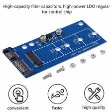 M2 NGFF ssd SATA3 SSDs turn sata adapter expansion card adapter SATA to NGFF XC